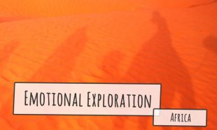 JMOTION SCHOOL Corso Emotional Exploration Africa