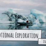 JMOTION SCHOOL Workshop di Emotional Exploration ISLANDA