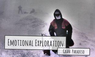JMOTION SCHOOL Escursione sul Gran Paradiso Emotional Exploration