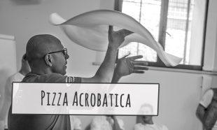 jmotionschool corso pizza acrobatica Pasqualino Barbasso