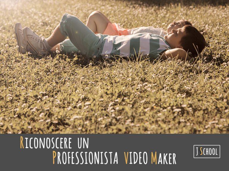 JmotionSchool Corso Regia Video Professionista
